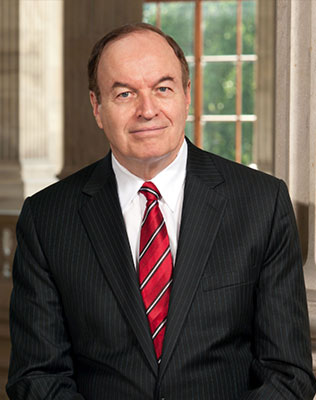 about Richard Shelby